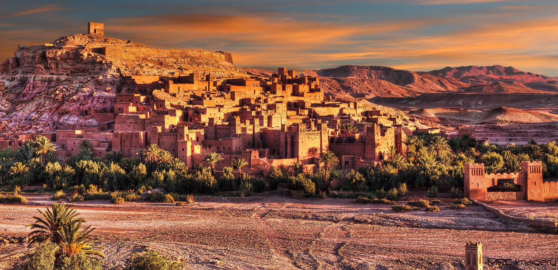 circuit marrakech circuit sud maroc