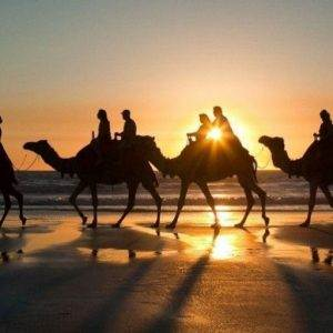 sahara desert morocco best places to go in morocco-things to do in marrakech
