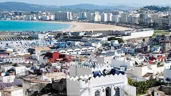 Marokko königsstädte -Marokko rundreise