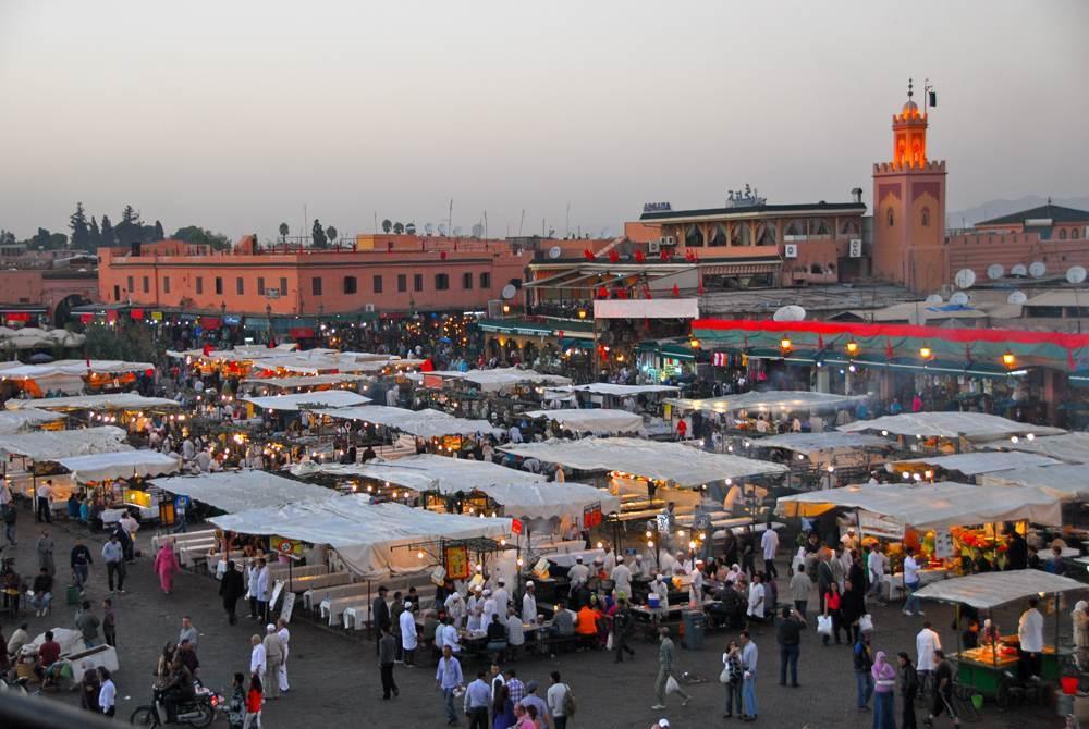 Marrakech Essaouira-essaouira day trip-marrakesch tagestour