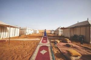 Erg chegaga tour-marokko flitterwochen