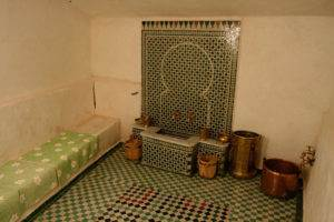 massage in Agadir