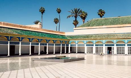 Aktivitäten in Marokko-marrakesch tagestour-marrakesch sehenswürdigkeiten