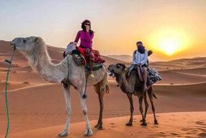 marokko flitterwochen