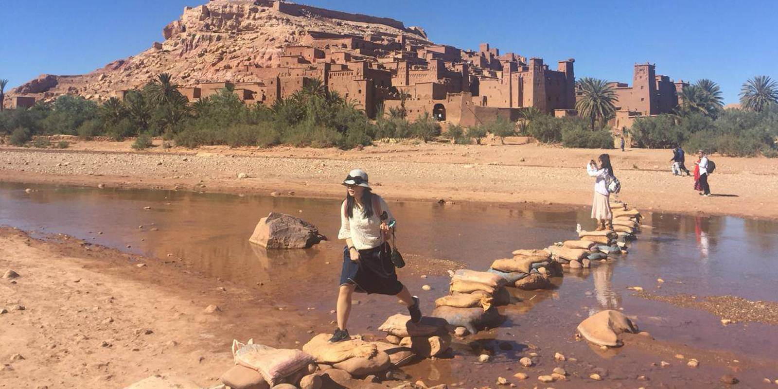 6 day South Morocco Tours